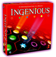 INGENIOUS - Board Game (Fantasy Flight Games) #NEW