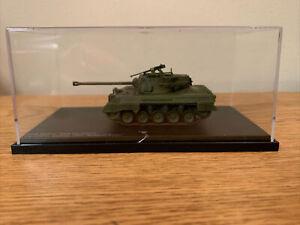 Hobby Master 1:72  M18 Hellicat Tank Destroyer, Battle of Bulge 1944 (# HG6001)