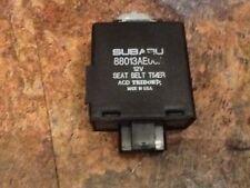 2000-2004 Subaru Legacy Outback Automatic Seat Belt Timer Module 88013AE00A