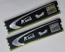 ADATA Gaming series  4GB Kit / 2 x 2GB DDR2 1066 Desktop RAM Dual-Channel 2R x 8