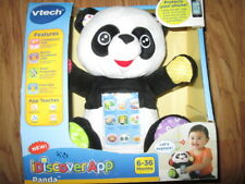 VTECH IDISCOVER APP PANDA PHONE PROTECTOR NEW NIB for Iphone and Android