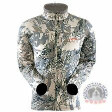 Sitka gear Ascent Jacket Optifade Open Country X Large 50016-OB-XL