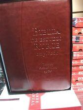 Biblia de Estudio Ryrie Ampliada Duotono Indexed by Charles C. Ryrie riena 1960
