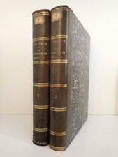 Ed Originale CLARETIE Histoire REVOLUTION 1870 Chute Empire SIEGE PARIS THIERS