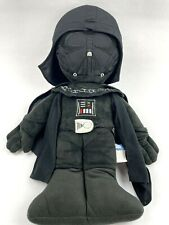 "Disney Star Wars Darth Vader Large 23"" Plush Doll Collectible Toy EUC"