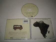 MANU DIBANGO/WAKAFRIKA(INTERCORD/INT 845.215)CD ALBUM