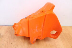 2003 KTM 450 SX Gas Tank Fuel