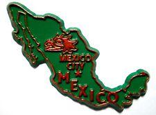 Mexico Souvenir Fridge Magnet