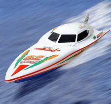 7000 Barco De Radio Control Remoto de velocidad de carreras RS Stealth EP RC Racing Double Horse