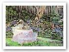 Garden Brunch Consuelo Gamboa African American Art Print 18x24