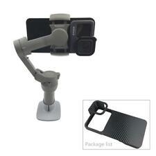 Handheld Gimbal Adapter Mount For GoPro Hero 9 Camera to DJI OSMO mobile 3/OM 4