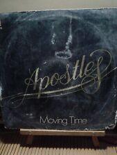 The Apostles – Moving Time / LPPhonodisk – PHD 011 NIGERIA 1981