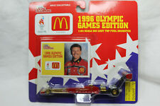Racing Champions 1:64 Scale CORY McCLENATHAN 1996 OLYMPIC McDONALD's DRAGSTER