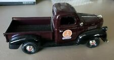 "motormax? 1941 plymouth pickup 1/24th ""marathon gas & oil"" custom done"
