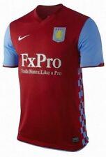 Nike Fußball-Trikots von Aston-Villa