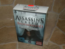 Assassins Creed Brotherhood Auditore-Edition Für Sony PS3 Playstation 3