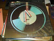 Eddie Peabody-16 Great Performances-LP-ABC-Vinyl Record-VG+