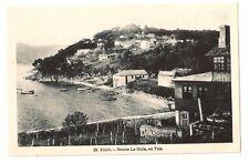 3215.-VIGO -Monte La Guia, en Teis
