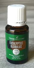 Young Living Essential Oils - Eucalyptus Globulus - 15 ml