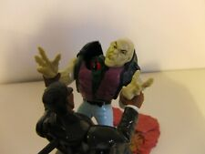 MIB Men in Black Body Slam Jay vs. Alien Perp 1997 Galoob