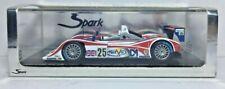SPARK S0083 MG- LOLA EX 264 #25 NEWTON -ERDOS -HUGHES LM 2005 WINNER LMP2 1/43