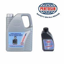 6 Liters Pentosin ATF1 Automatic Transmission oil Fluid ATF Esso LT71141 Audi VW