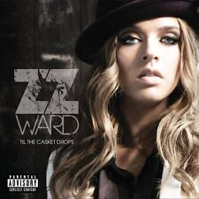 ZZ Ward - Til the Casket Drops [New CD] Explicit