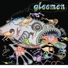 GLEEMEN (pre-GARYBALDI): Gleemen (1970);+ 2 bonus  tlike Hendrix Deep Purpler
