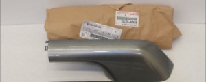 LEXUS OEM FACTORY DRIVER REAR ROOF RACK COVER 2008-2016 LX570