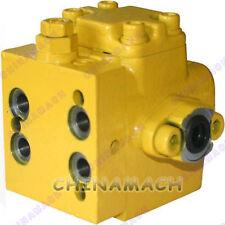New control relief valve for Komatsu engine 6D102 excavator parts