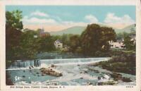 Beacon, NEW YORK - Fishkill Creek - Mill Bridge Dam