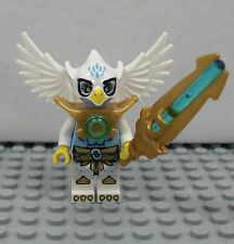 LEGO Legends of Chima - Equila mit Schwert - Figur Minifig Adler Eagle NEU 70013