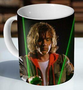 Jean Michel Jarre Ceramic Coffee Mug - Cup