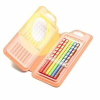 6 x Stabilo Easycolors Ergonomic Colouring Pencils - Right-Handed - Assorted