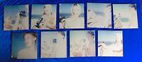 Lumas Fotografie:Stefanie Schneider:Lambda Farbabzüge, 2004, 9er Serie