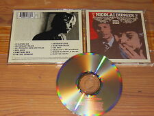 NICOLAI DUNGER - SOUL RUSH / ALBUM-CD 2001