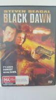 Black Dawn [ DVD ] LIKE NEW, Region 4, FREE Next Day Post from NSW