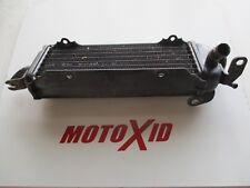 1984 SUZUKI RM125 RM 125 OEM RADIATORS RIGHT RADIATOR MOTOXID