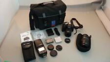 Canon EOS Rebel T6i 24.2MP DSLR Camera, w/EF-S 18-55mm IS STM Lens, Black