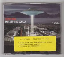 (HB88) Catatonia, Mulder And Scully - 1997 DJ CD