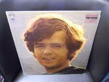 Tim Rose Through Colored Glasses LP Columbia 2-eye VG+
