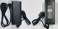 OFFICIAL MICROSOFT XBOX 360 SLIM POWER SUPPLY GENUINE OEM AC ADAPTER CHARGER