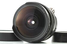 【NEAR MINT】NIKON NIKKOR AI FISHEYE 16mm 3.5 INTERCHANGEABLE FILTERS From JAPAN