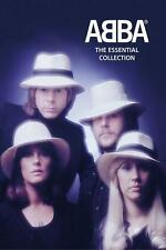 The Essential Collection (Limited Deluxe Edition) von Abba (2012), 2 CD & DVD