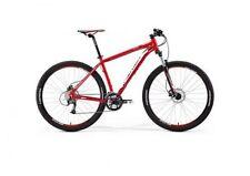 Mountain Bike in Rot