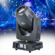 3in1 LED-Bühnenlichter Moving Head Hybrid Beam Spot Bar DJ Hochzeiten 350W 17R
