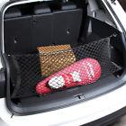 Parts Accessories Car Trunk Cargo Net Mesh Storage Organizer Black Nylon Net New