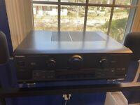 TECHNICS SA-DX950 5.1ch 500w AV Control Receiver Dolby Digital DTS No Remote