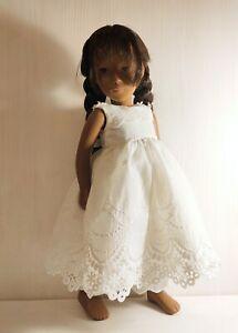 Dress for Sasha Morgenthaler doll