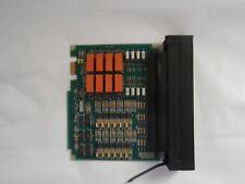 Telemecanique TSX27-20 , I/O Modules - relay Outputs / Used